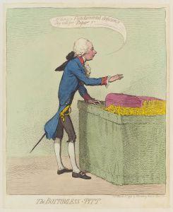 William Pitt El Joven